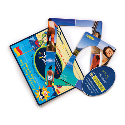 Magnetic Photo Frame (145mm x 180mm)