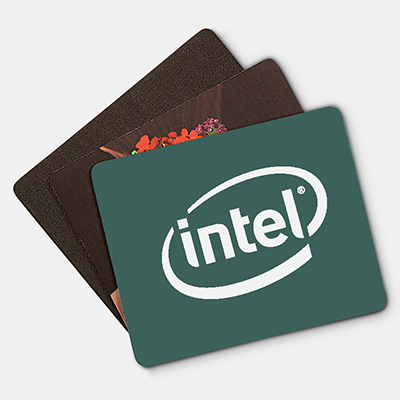Fabric Mouse Mat (225mm x 185mm)