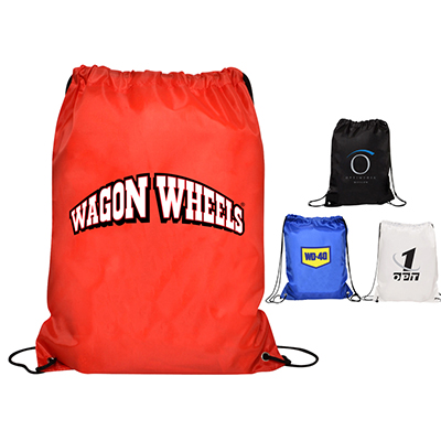 Gym Drawstring Bag