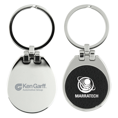 The Westfield Keychain