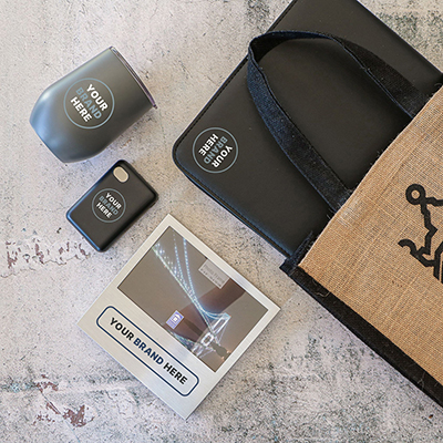 Executive Essentials Gift Pack