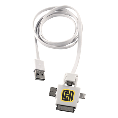 4 in 1 Cable Charger
