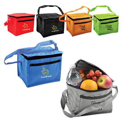 Lunch-Time Cooler Bag