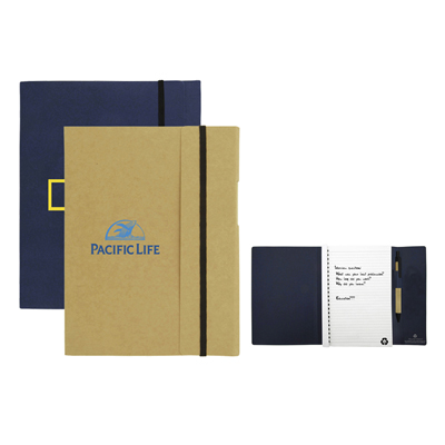 Large Tuck Journal Book