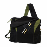 ECO Recycled Deluxe Urban Sling-Logo