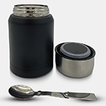 Thermo 500ml Vacuum Flask-Logo